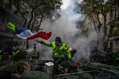 Celeb Gossip News – How France's 'Yellow Vests' Differ From Populist Movements Elsewhere Power To The People, We The People, World News Today, French Government, Champs Elysees, Time Out, The Guardian, Rue, France