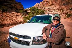 USA Roadtrip Packliste