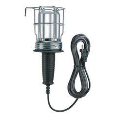 Brennenstuhl looplamp met rubberen 5 meter | Looplampen | Werklampen & zaklampen | Verlichting | KARWEI