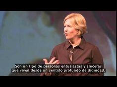 El Poder de la #Vulnerabilidad | Brene Brown