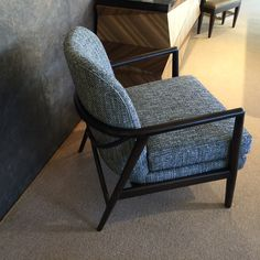 Chair at Witford