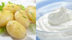 The main ingredient of the potato diet, as you can conclude is the potato. Smoothie Recipes, Smoothies, Potato Diet, Low Fat Yogurt, Health Tips, Health Care, Cake Recipes, Food And Drink, Health Fitness