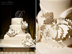 Most. Gorgeous. Cake. Ever.