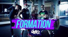 Formation - Beyoncé ft. Bruno Mars - Coreografia | Choreography - FitDance