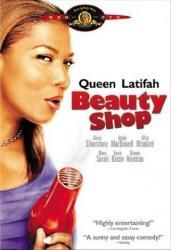 """Beauty Shop - Product Description: Queen Latifah heads an """"excellent ensemble"""" cast in this """"warm, funny, empowering"""" (New York Post) comedy from the producers of Barbershop Metro Goldwyn Mayer, Queen Latifah, Posh Salon, Djimon Hounsou, Studios, Plus Tv, Alicia Silverstone, Ensemble Cast, Beauty Shop"""
