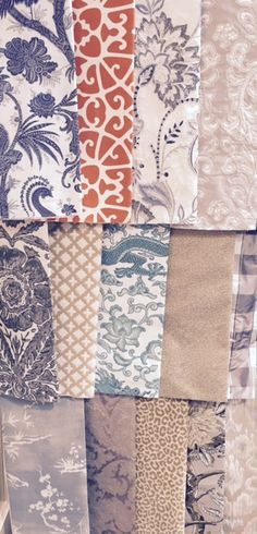 Scalamandré - Going in a #new direction with their latest collection. With their fresh #patterns, fun #colors, and #competitive prices, you'll be able to incorporate them in your newest #projects!  #InteriorDesign #InteriorDesigners #HomeFurnishings #Upholstery #Fabrics #LuxuryHomes #Architects #Design #Style #HomeDesign #HomeProjects #WHDesignResource  For more information visit www.WHDesignResource.com