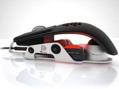 Mouse para games lançado pela BMW