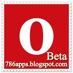 Opera Beta 31.0.1889.16 Latest Version For Windows Free Download
