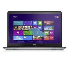 Dell Inspiron 15 5000 series i5547-7475sLV 15.6-Inch Touchscreen Laptop (1.70 GHz Intel Core i5-4210u processor, 8GB Memory, 1TB Hard drive, Backlit Keyboard, Wifi, Bluetooth, Win 8.1) Dell http://www.amazon.com/dp/B00MZN8YAI/ref=cm_sw_r_pi_dp_v99Zub1F563AQ
