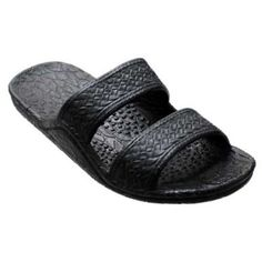 a1a5f7dbd4c81a Pali Hawaii Jesus Jandal Sandal-Black-Size 5 Pali Sandals