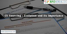 The Evolution of CV Sourcing: