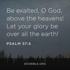 Psalm 57:5