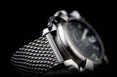 STAINLESS STEEL WATCH | Tododesign by Arq4design