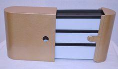 Bento Stack http://www.hanabentos.com/shop/bento-stack/  #bentobox #lunchbox #sushi #bentoboxes