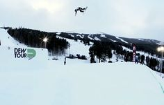 #Lodging #Breckenridge Check out the dew tour through the eyes of a Shredbot! Stale Sandbech, Mark McMorris, Torstein Horgmo, and more get real silly at Breckenridge on the Dew Tour Big Air setup! You know these guys are bringing their best and this clip will give you just a glimmer of the action that went on at Breck. Stale Sandbech, Mark Mcmorris, Dew Tour, Snowboarding Videos, National Treasure, Dreaming Of You, Places To Go, Colorado, Action