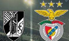 O Benfica ganhou 2-0 ao Vitória de Guimarães na terceira jornada da fase de grupos da Taça da Liga ou Taça CTT, jogo que se realizou no dia 10 de Janeiro de 2017, no estádio D. Afonso Henriques, apurando-se para as meias-finais.
