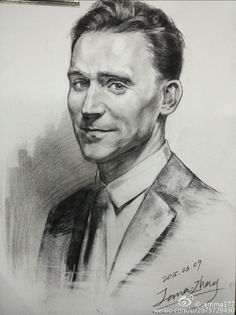 Loki (WOW SUCH ART MUCH GREATNESS SO LOKI) | rysunki ...