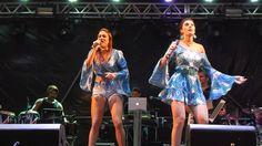 ELETRICAZ - AQUI Ó PRA MEU EX - Festa do Interior - Feira de Santana-Bah...
