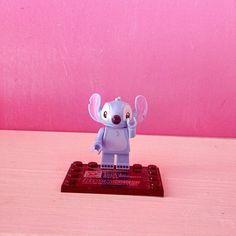 #stitch #stitchobsession #disney #lego