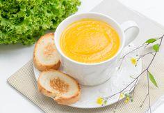 Zupa krem z gruszką #intermarche #inspiracje #gruszki #zupy