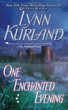 One Enchanted Evening by Lynn Kurland, http://www.amazon.com/gp/product/0515147915/ref=cm_sw_r_pi_alp_GdONpb105H3P1