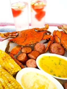 Google Image Result for http://myfudo.com/wp-content/uploads/2011/07/old-bay-steamed-crabs.jpg NOW THIS IS THE 4th OF JULY FOOD!!!