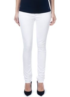 Noppies - Lake Jeans in White