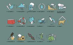 World's Ecosystem Services