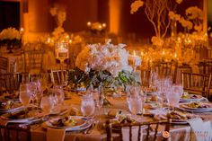 Wedding Coral Gables Country Club