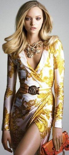 Versace jαɢlαdy