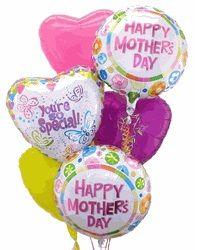 ireland Balloons - 6 #Mother'sDay #BalloonBouquet