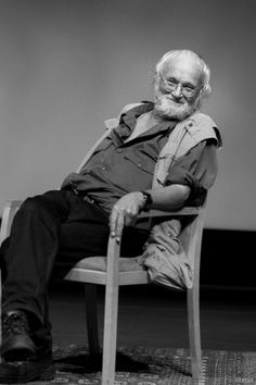 Josef Koudelka, Matsography