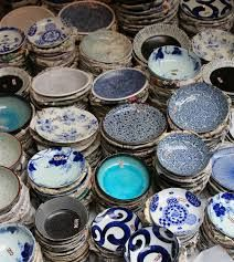market stall display ideas ceramics - Google Search