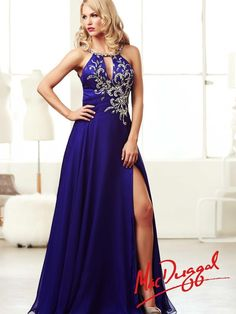 Mac Duggal 82041M Beaded Strap Formal Dress $444.99 from http://www.www.princessan.com   #strap #princess #promdress #sexy #beaded #girl #mac #dress #prom #duggal #formal