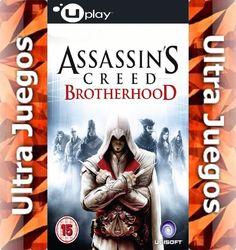 Assassin's Creed: Brotherhood (UPLAY KEY) DIGITAL