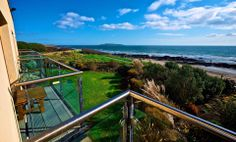 Shoreline Hotel in Dublin is located right on the beach in Donabate with stunning views of Lambay Island. Dublin Hotels, Wedding Venues Beach, Ireland, House, Travel, Beautiful, Rooms, Bedrooms, Viajes
