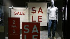 "JACK&JONES SALE, Utrecht, Holland, ""2 for 1"", pinned by Ton van der Veer"