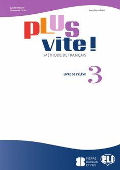 PlusVite_L3  Livre d