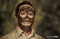 Jeep #Fangotherapy Campaign | http://www.gutewerbung.net/jeep-fangotherapy-campaign/ #Advertising