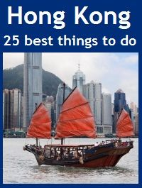 "Wait a second ! If you want to know EVERYTHING about Hong Kong's best things-to-do, please view and download our FREE travel eBook ""Top 25 things to do in Hong Kong"" by simply clicking on the link below the image and selecting it from our catalogue of travel guides... Enjoy!"