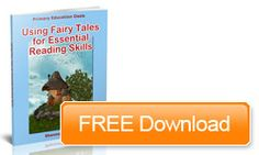 Free 32 Pages Fairy Tale Unit Download