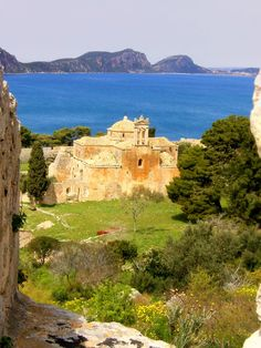 Pylos in Messinia pref. ~ Peloponnese
