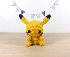 bébé pikachu tout mignon