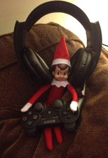 Elf on the Shelf Ideas DEF doing this this year!