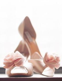 Wedding Shoes - CliffCPhotograph