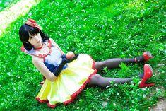 TUNA(TUNA) Snow White Cosplay Photo - Cure WorldCosplay