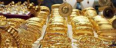 Altın Fiyatları Hafta Sonuna Genel Düşüş Seyriyle Girdi! Çeyrek Altın Kaç TL Oldu?