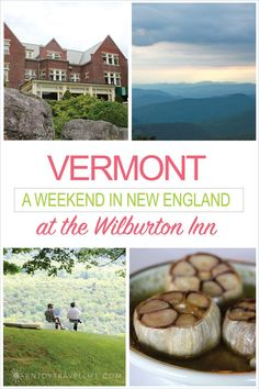 Discover the beauty of Manchester Vermont, including where to stay and views from the top of Mount Equinox.  ---  MANCHESTER | VERMONT | NEW ENGLAND | USA ---  #manchester #vermont #enjoytravellife #usa #newengland #weekender #getaway #mountequinox