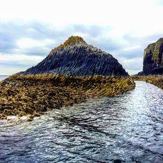 #staffa #treshnish #scotland