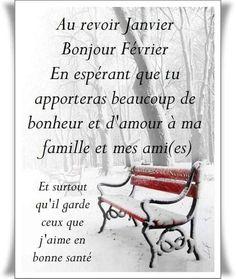 Bonheur, Seasons